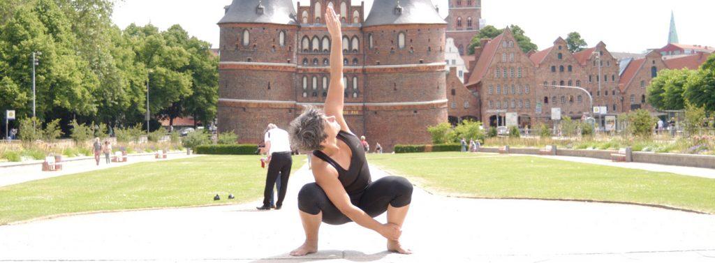 mobility training um beweglichkeit zu verbessern